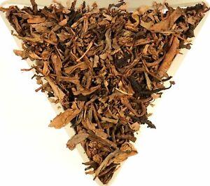Chinese Organic OP Black Decaffeinated Loose Leaf Black Tea Good Rounded Taste