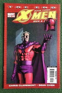 X-Men THE END #2 Marvel Comics Modern Age vf