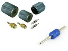 A/C System Valve Core and Cap + Schrader Remover Kit  MT2905