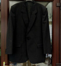 One Button Double Formal Jackets for Men