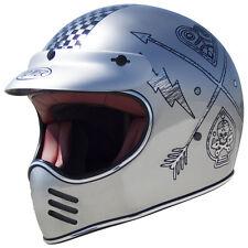 Casco Helmet Integrale Premier MX LC 9 S