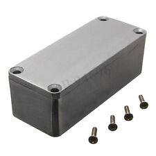 90X40mmX30mm Aluminum Electronics Enclosure Project Box Case Metal Electrical