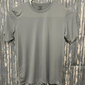 Patagonia Capilene 1 Silkweight Base Layer Moisture Wicking Shirt Mens Size XXL
