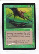 Magic: MTG: Onslaught: Foil: Stag Beetle