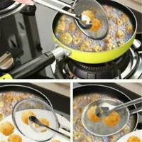 Multi-functional Stainless Steel Colander Oil-Frying Filter Fried Food Clip