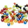 TYERS GLASS BEADS - Fly Tying Material Crafts - Midge, Small, Medium, Large NEW!