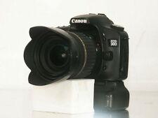 Fotocamera digitaleCanon EOS 30D + Tamron 17-50 f/2,8 + BG-E2n