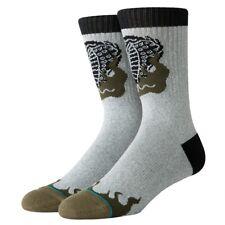 "9-12 Stance Socks /""Snake Venom/"" Mens Large FREE SHIPPING"