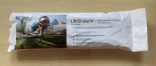 LIFESTRAW by Vestergaard Single Pack Personal Water Filter New