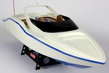 """28"""" RC RS 7004 Radio Controllato secolo Syma Super Fast Racing Velocità Barca Yacht"""