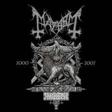 MAYHEM - A Season In Blasphemy 3 x CD - SEALED - Black Metal Album Compilation