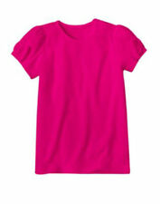 NWT Gymboree Panda Academy Pink Bow Sleeve Top Size 3 4 & 7