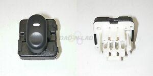 GM 10256582 Power Window Switch for 1997-2004 Buick Century & Regal Rear