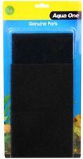 Aqua One AquaStyle 620/620T & AquaMode 900 Sponge Pad (2pk) 3s (25003S)