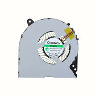 """New Cpu Fan For Lenovo Ideapad Y700 Y700-15ISK MF75100V1-C010-S9A 15.6"""""""
