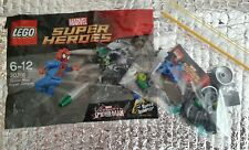 LEGO Marvel Super Heroes Spider-Man Super Jumper 30305 Polybag complete