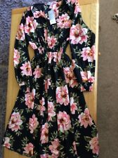 Dress Size 12  Petite New  Dorothy Perkins.  RRP £45 .     Db3