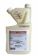 Wisdom TC Flowable Insecticide /Termiticide (Same as Talstar BUT CHEAPER)