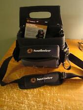 Southwire Electrician's Shoulder Pouch BAGESP BRAND NEW