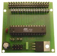 Bausatz 4-fach Ampelschaltmodul AMCS-1