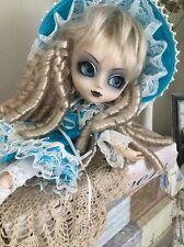 Principessa Pullip Doll Gothic Lolita  Original Version!!  NOT Regeneration!