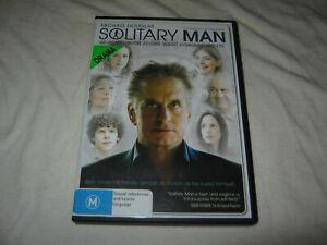 Solitary Man - Michael Douglas - Ex Rental DVD - R4