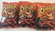 XXTRA FLAMMING HOT CHEETOS BIG BAG 8.5 Oz, 3 Bags