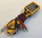 Fluke Networks  TS22 Telephone Test Set - Yellow New No Box