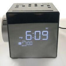 Sony Alarm Clock W/ Time Projector
