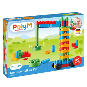 Poly M - Creative Builder Kit