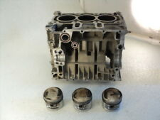 BMW K75C #8528 Crankcase / Center Case / Engine Block with Pistons