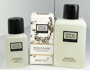 Erno Laszlo Hydraphel Skin Supplement Bundle 6.8 fl oz + Boxed 2.0 fl oz