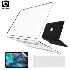 2020 For Macbook Pro 13 Inch Hard Case & Keyboard & Screen Protector A2289 A2251