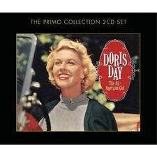 DORIS DAY - THE ALL-AMERICAN GIRL 2 CD NEU