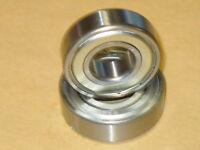 """Bearings for Grizzly Jet Bridgewood Shop Fox Genral Import 15"""" 16"""" 18"""" Planer"""