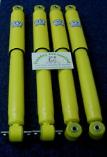 Land Rover Discovery 2 Super Gaz Shock Absorber Kit   DC5000 & DC5001