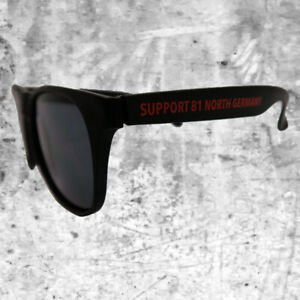 Hells Angels SUPPORT 81 NORTH GERMANY Sonnenbrille / Sunglass HAMC North End