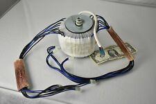 Large Toroidal Transformer DIY Audio Power Amplifier LM3886  21.4V  42V