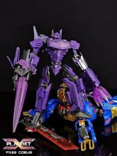 Planet X PX-22 Coeus Shockwave Action Figure in stock N