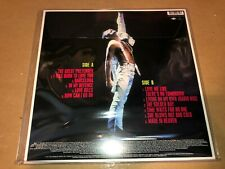 Freddie Mercury Queen Rare Sold Out Picture Disc Never Boring Limited Edition