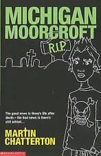 Michigan Moorcroft RIP, New, Chatterton, Martin Book