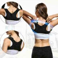 Haltungskorrektur Rücken Schultergurt verstellbare Stützkörperstrebe Rücken Y5T4