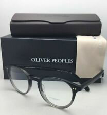 New OLIVER PEOPLES Eyeglasses ELINS OV 5241 1336 48-20 145 Grey Gradient Frame