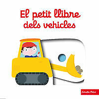El petit llibre dels vehicles. NUEVO. Nacional URGENTE/Internac. económico. LITE