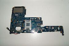Motherboard Toshiba Satellite M645 Intel i-Core CPU H5 XU6 K000104150 - defekt