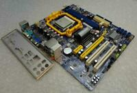 Foxconn N15235 A76GMV AMD Socket AM3 Motherboard with IO / Back Plate