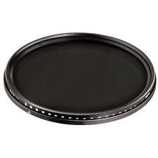 Hama 62 mm ND2-ND400 Vario ND Variabile Densità Neutra Filtro lente della fotocamera, 79162