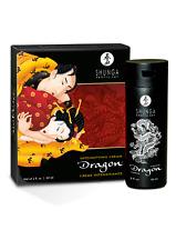 Shunga Dragon Crema Potenciadora Erección / Envio Discreto 24H