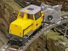 Playmobil No 12 - RC Lok 5258 (403) / LGB PIKO - mach ein Angebot