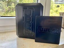 JBG 3 Deluxe-Box (Steelbox)